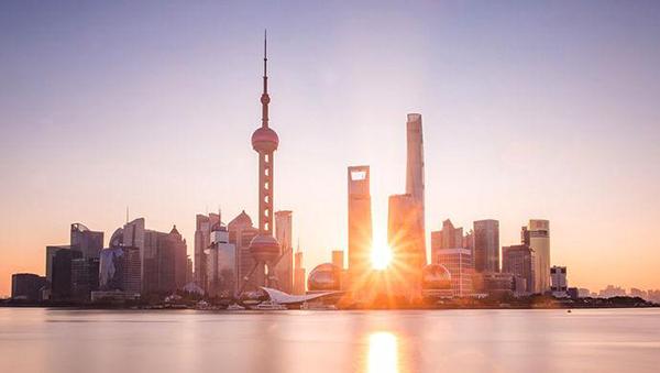 上海市委选出新班子 最年轻常委生于1971年