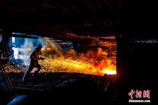 多部门部署钢铁煤炭业去产能:职工安置系重中之重