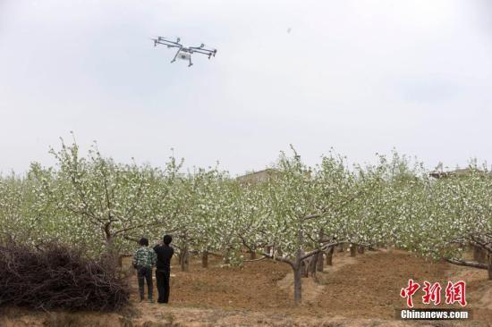 民航局要求加强无人机整治 建立军地联合监管机制