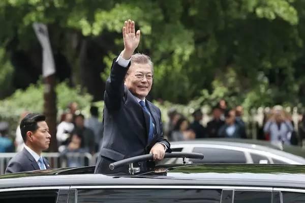 韩国执政党要求停止部署萨德透露出啥信号?