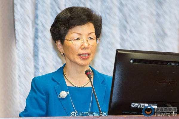 台湾被世卫大会拒之门外 台陆委会称视情况采取行动