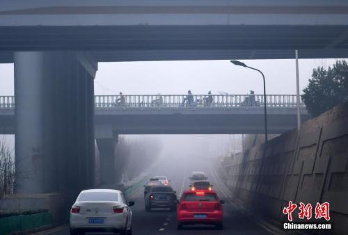 环保部督查京津冀及周边378家企业 超7成存环境问题