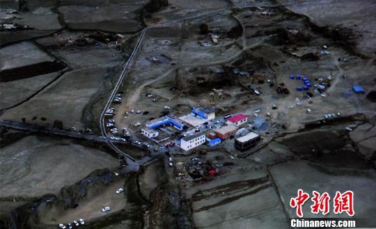 新疆塔县地震烈度图公布 显示极震区烈度为Ⅶ度