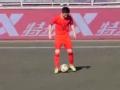 回放-2017大足联赛 北京科技大学0-0曲阜师范上半场
