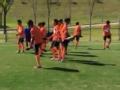 视频-探访鲁能巴西体育中心 寄托中国足球梦想