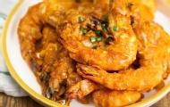 酸甜滑嫩!超下饭的茄汁虾