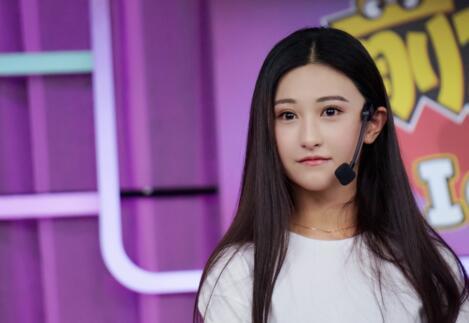 《楚乔传》定档6.5 朱圣祎做客粉丝网互动人气高
