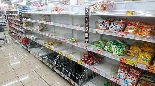 近期,其中一家大型食品企业就公开表示,由于日本限制外国的土豆进口,所以企业无法及时确保原材料供应替换,业绩也因此蒙受了巨额损失。