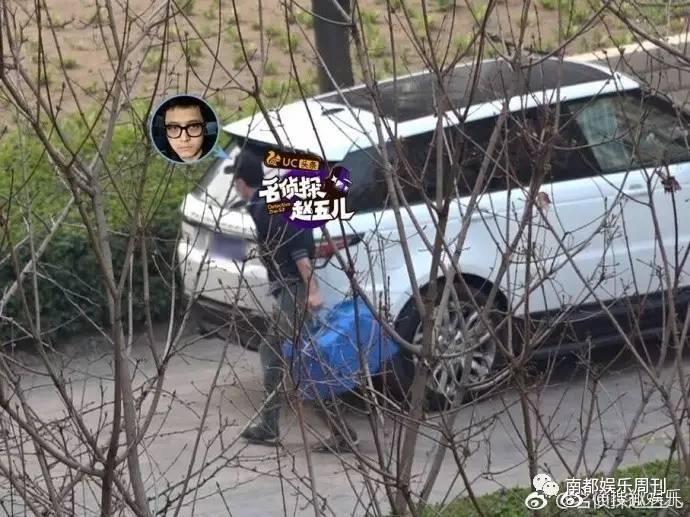 网曝宋�淳硗醣η柯脊愀娣延� 网友:又抢老婆又捞钱!