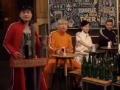 《超强音浪第二季片花》胡彦斌黄龄翻唱《青苹果》 玩转乐器全程高能