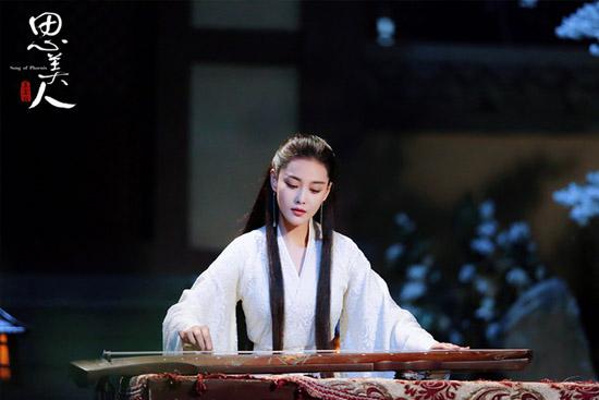 《思美人》收视蝉联第一 领军全国网晚间剧集