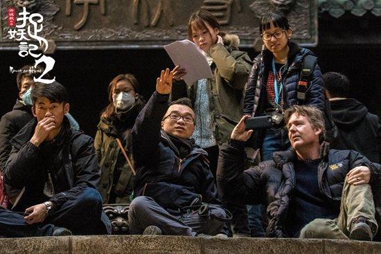 《捉妖记2》2018大年初一内地上映