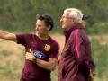 视频-里皮:国家二队着眼未来 每个人都有机会