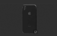 iPhone 8渲染图曝光