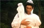 徐克吴奇隆拍的爱情电影