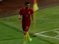 视频-叶尔凡逆天倒钩 中国国青1-4负匈牙利U19