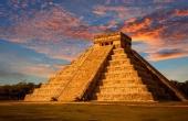 带你领略墨西哥的金字塔