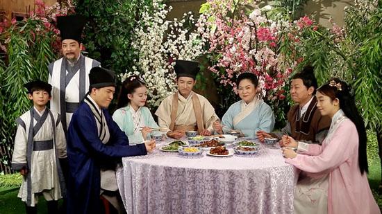 《中华文明之美》品箸留声 学习用餐礼仪