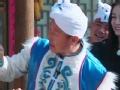 《奔跑吧片花》最纯正陕北话合集 王祖蓝被赞长得标致