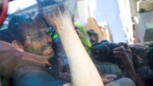 巴萨前主席遭警方逮捕 涉嫌洗钱高达1500万欧元