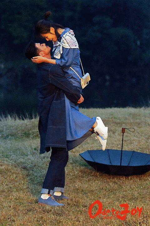 欢乐颂2 小包总转正男友 杨烁:爱情是凹凸互补的