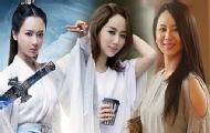 《欢乐颂2》杨紫成名史
