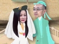 《育儿大作战第二季片花》曹颖曝儿时表演天赋 曾披窗帘化身白娘子遭嘲