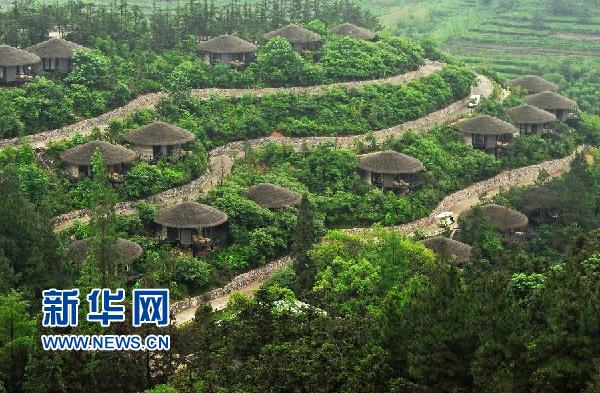 """""""绿水青山就是金山银山""""在浙江的探索和实践"""