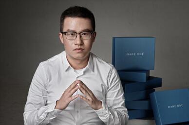 DARE ONE创始人刘健:做消费升级背景下的破局者