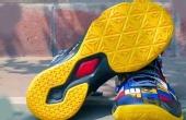 国产篮球鞋新巅峰