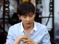 《深圳卫视非常静距离片花》高云翔忆14岁受伤绝望险轻生 洗盘子当门童养家