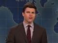 《周六夜现场第42季片花》第二十一期 川普被指控妨碍司法公正 奇葩气象女主播惹爆笑