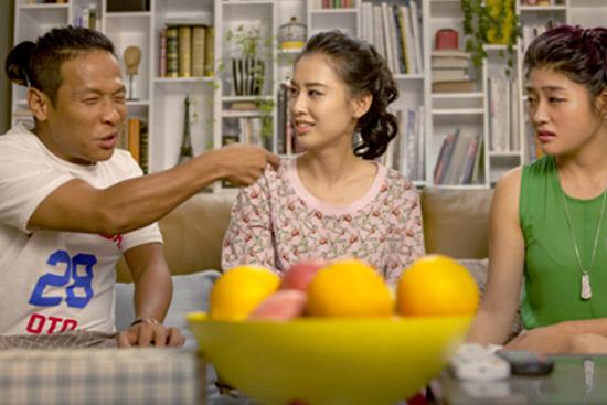 《第22条婚规2》将播 宋小宝迎娶黄圣依