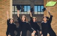 毕业对你来说意味着什么?