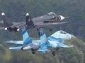 苏-27迎来40岁生日 仍是中俄两军主力机型