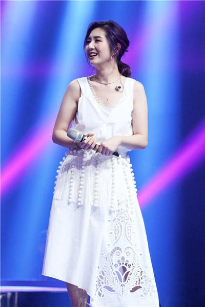 《想唱》杨千嬅的歌有奇效 粉丝一首歌追到老公