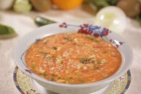 《食鉴出真知》食材大翻身 西红柿花式秀美味
