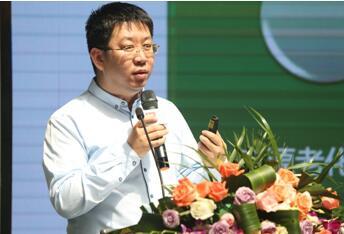 国美智能科技公司总经理徐燕松畅谈电器安全