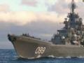俄罗斯新航母再推迟 现航母独挑大梁
