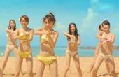 SNH48夏日柠檬船首发
