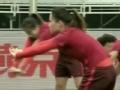 视频-魔鬼赛程考验中国女足 将与朝鲜进行热身赛