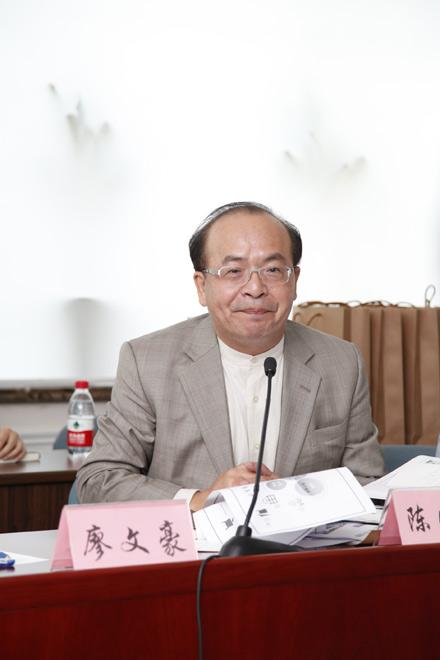台湾中央通讯社董事长陈国祥