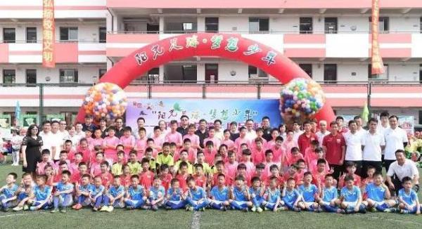 中超俱乐部打响青训之争 挑选人才将从小学开始