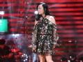 《金曲捞片花》第九期 黄绮珊动情献唱《爱的太多》 完美高音引崇拜
