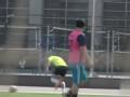 视频-2017年中关村核心区职工足球精英赛开赛