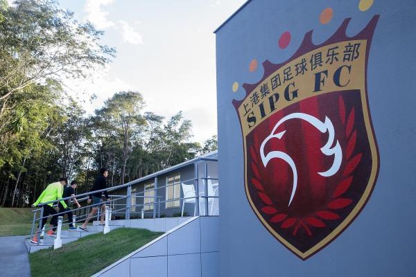 还记得健力宝队吗,25年后,又一批中国足球少年去了巴西