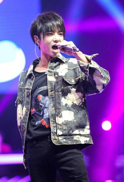 d0ta看电视听-搜狐娱乐讯 湖南卫视的大型互动音乐综艺《我想和你唱》已经进行到了图片