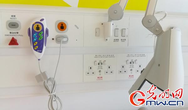 乐活香港系列1:暖心!这里是儿童医院也是游乐场