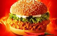 吃不胖的汉堡,想尝尝吗?