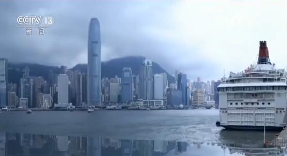 香港中联办主任张晓明:中央对香港政策一如既往